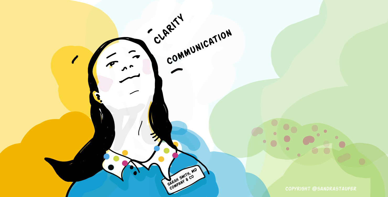 business clarity and communication business coaching module
